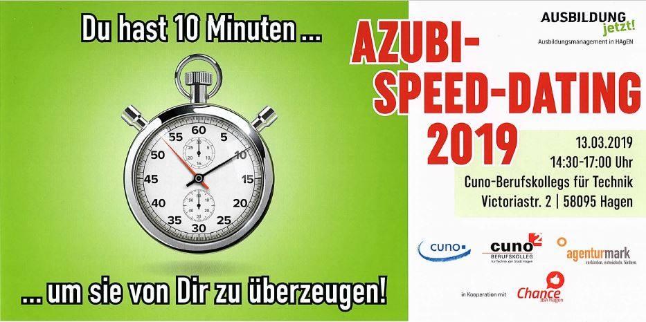 Azubi speed dating darmstadt